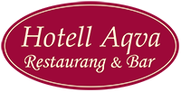 Hotell Aqva Logotyp